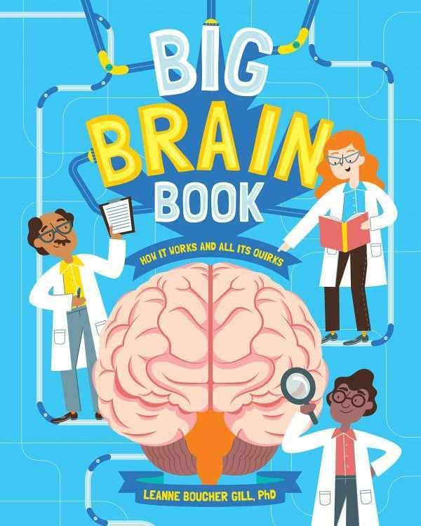 Big Brain Book